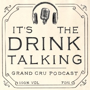 Its the drink talking_podcast artwork