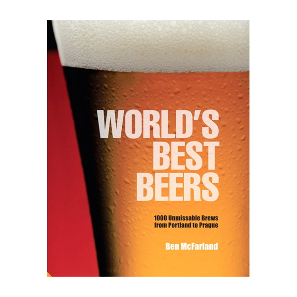 World's Best Beer